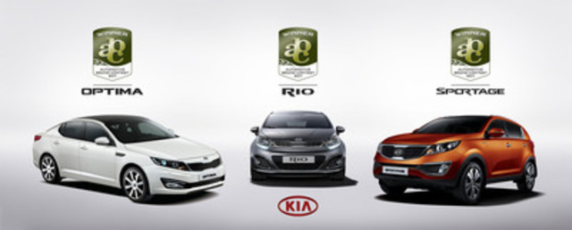 kia wins four design awards in new automotive brand contest. Black Bedroom Furniture Sets. Home Design Ideas