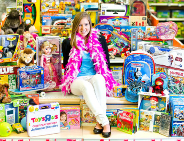 Toys Are Us Search : Toys quot r us hires new chief play officer following national