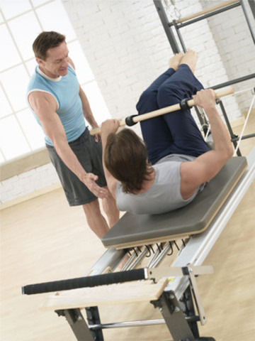 Announcing New Stott Pilates Training Studio In NYC