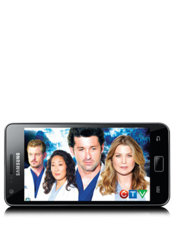 mobili tv belli : Bell Mobile TV kicks off new Fall TV season with introduction of live ...