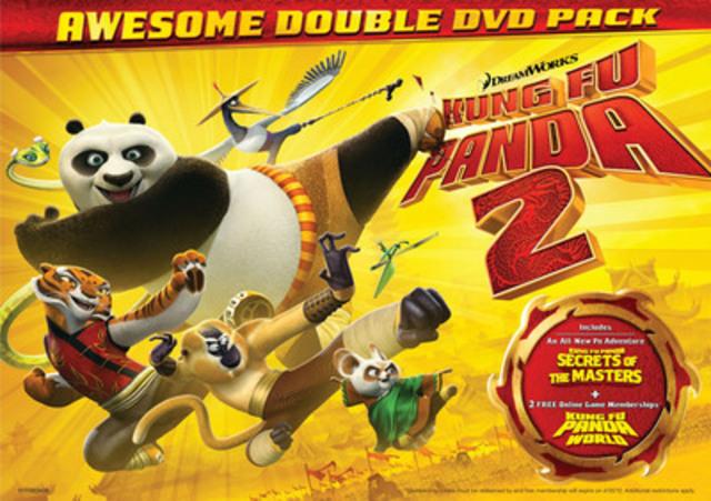 online games kung fu panda 2