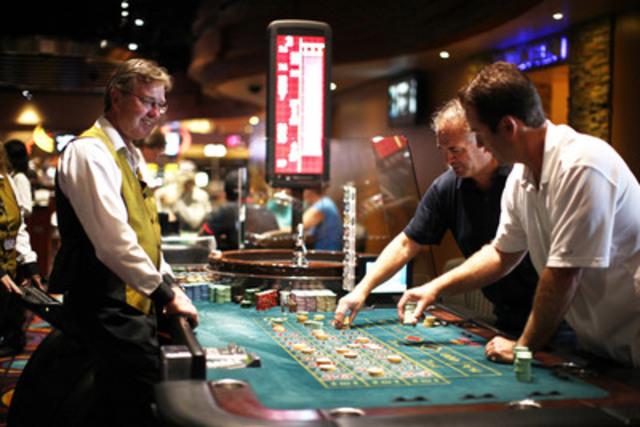 couer d alene casino