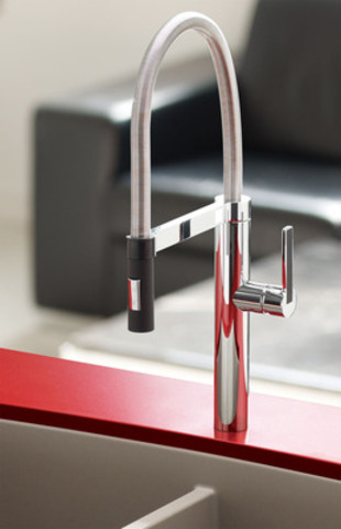 Blanco Culina Faucet Wins International Award For Product Excellence