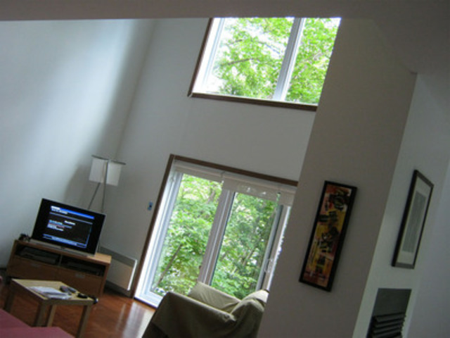 Pvc vinyl windows and doors energy star certified for Energy star vinyl windows