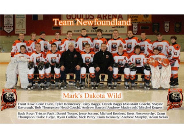2007 Canadian National Challenge Cup
