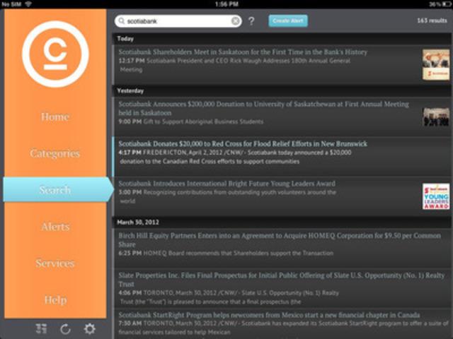 L 39 information qui vous suit partout cnw lance une for Code html lien nouvelle fenetre