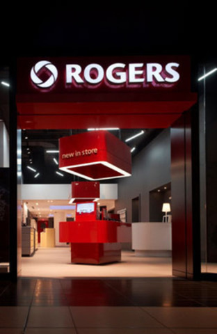 rogers unveils innovative new retail store design about. Black Bedroom Furniture Sets. Home Design Ideas