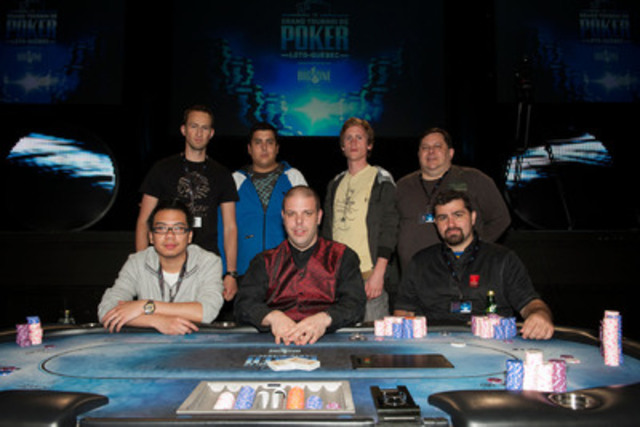 World series of poker tournament directors