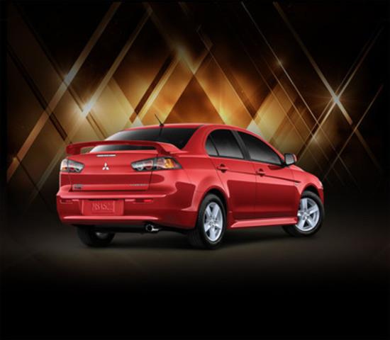 Mitsubishi Motor Sales Marks 10 Years In Canada