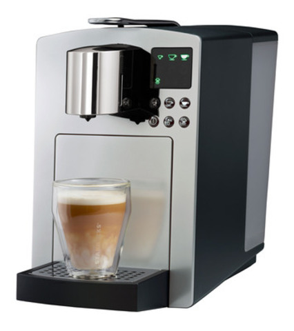 verismo starbucks machine
