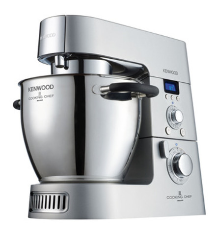 Iconic British Brand Kenwood Poised To Make Its Debut In Canadian Kitchens This Month