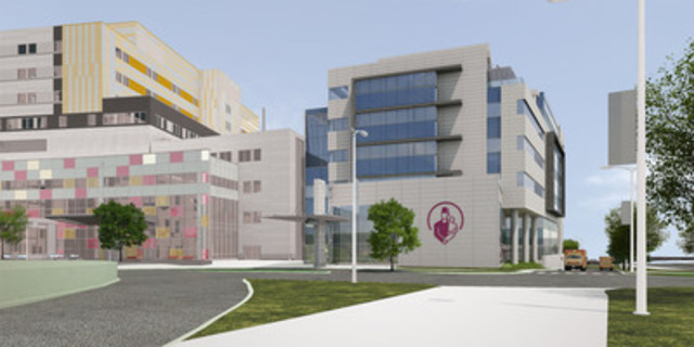 Shriners Hospitals for Children - Canada - Opens tender ...