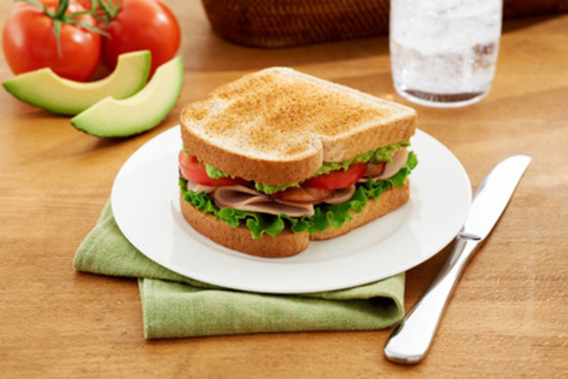 Healthy Turkey Sandwiches Turkey club sandwich is aHealthy Turkey Sandwich