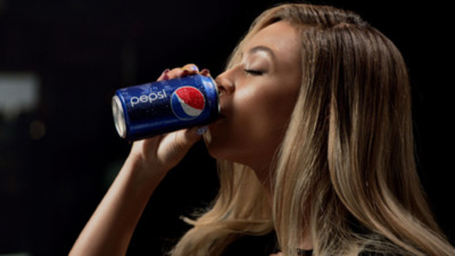 Image result for Beyonce pepsi