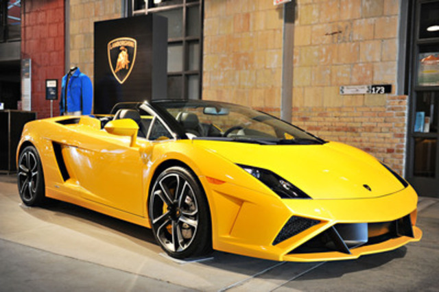 Lamborghini Gallardo Reviews: Research New & Used Models   Motor Trend