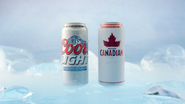Where Is Coors Light Made Molson Canadian Coors Light Vented Cans Making A  Smooth . Where Is Coors Light Made ...