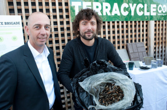terracycle interview After getting its start in 2001 with organic fertilizers made from worm castings, terracycle, inc has become one of the fastest growing eco-friendly companies in.
