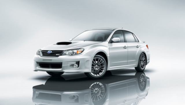 2014 subaru impreza wrx all around performance for everyday enjoyment. Black Bedroom Furniture Sets. Home Design Ideas