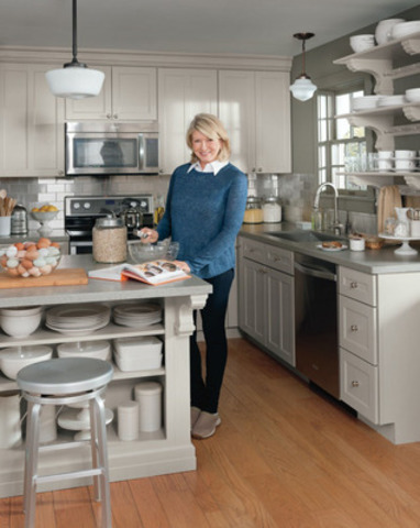 Martha Stewart to Headline the 2013 Delicious Food Show