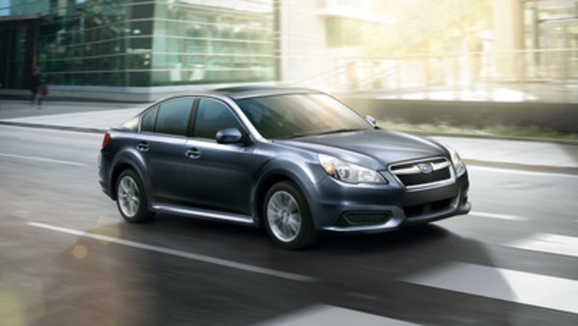 cnw 2014 subaru legacy engineered for those who appreciate the finer details. Black Bedroom Furniture Sets. Home Design Ideas