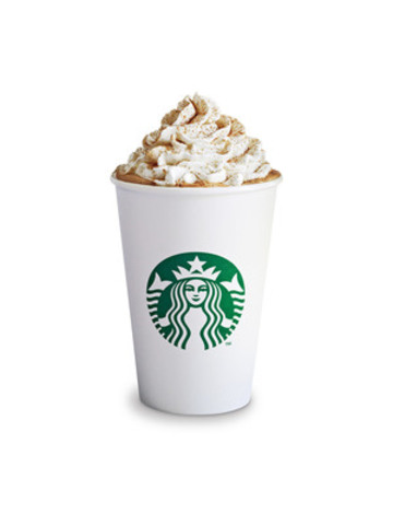 Starbucks: Starbucks Coffee