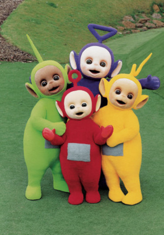 DHX Media acquires Ragdoll Worldwide; owner of 'Teletubbies' and 'In the Night Garden' children's