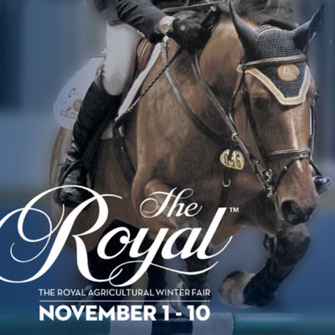 The royal agricultural winter fair coupons