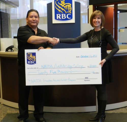 Royal Bank of Canada Supports Aboriginal Communities with