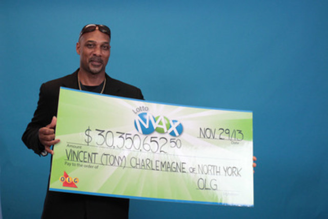 2 numbers on lotto max