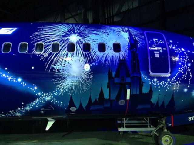 Westjet vole vers de nouveaux sommets avec son avion for Interieur avion westjet