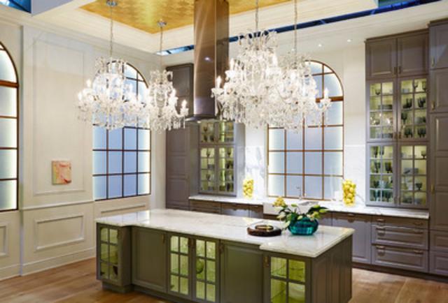 Le design haut de gamme d 39 ikea remporte l 39 or l 39 interior - Modele de cuisine ikea ...