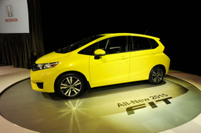 Yellow color - Unofficial Honda FIT Forums