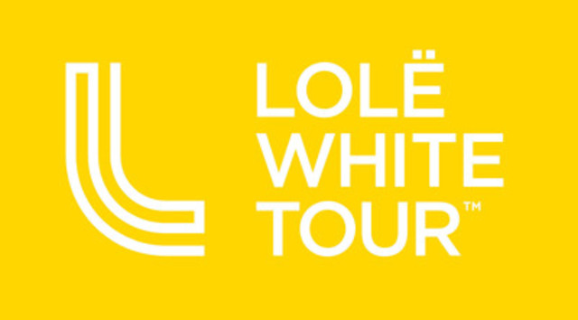 Lole White Tour