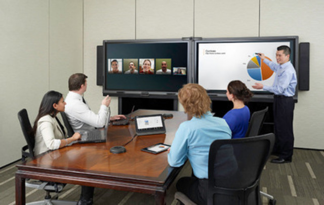 Cnw Smart Expands Collaboration Options And Partners