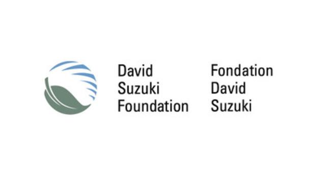David Suzuki Foundation Membership