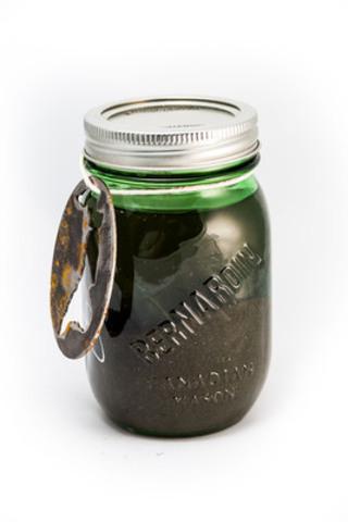Bernardin Mason Jars 125ml Bernardin Mason Jars