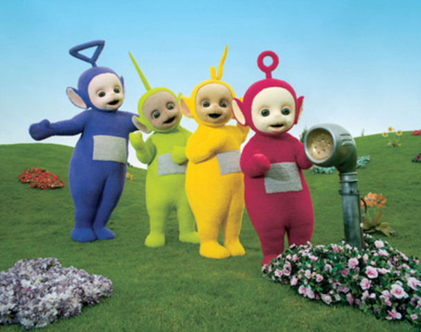 Dhx Media And Cbeebies Announce New Teletubbies