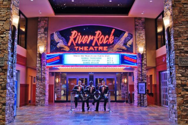 River rock casino events crown casino cambodia