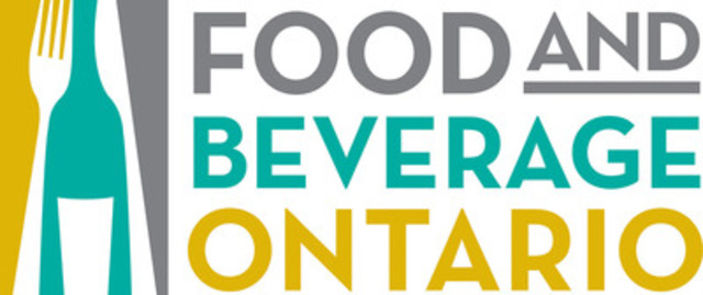and Beverage Ontario | Food and beverage processors unveil fresh logo ...