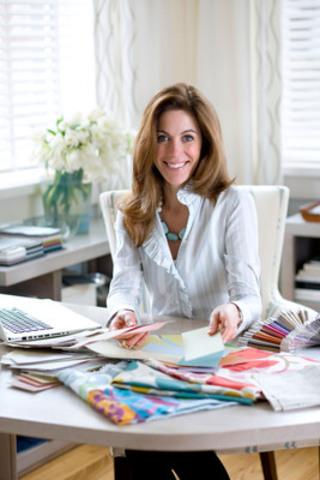 hallmark partners with canadian designer sarah richardson press release digital journal