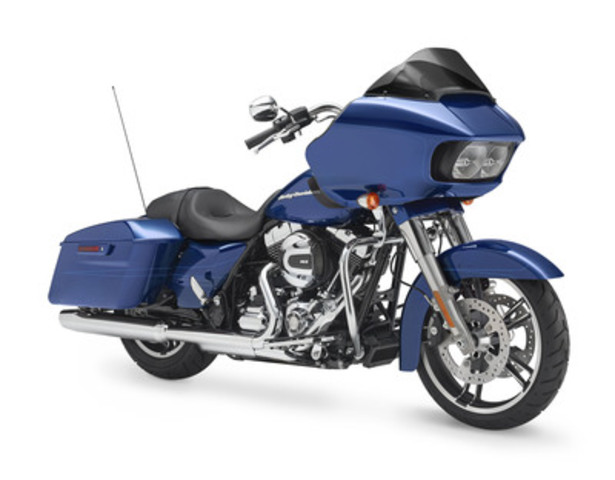 Harley-Davidson Canada | 2015 Harley-Davidson® Road Glide® Model