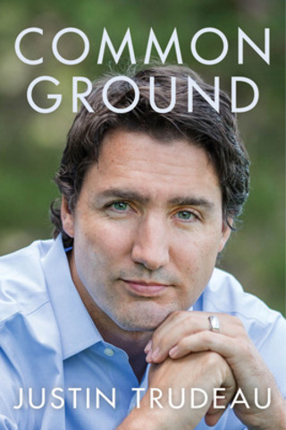 Cnw October Events Justin Trudeau In Conversation With Heather