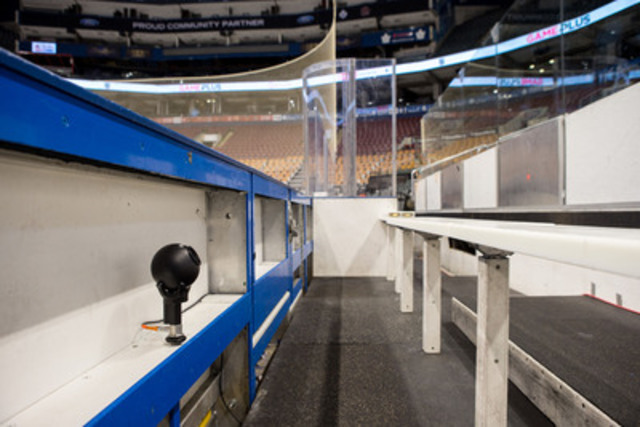 rogers customers to experience biggest nhl innovation