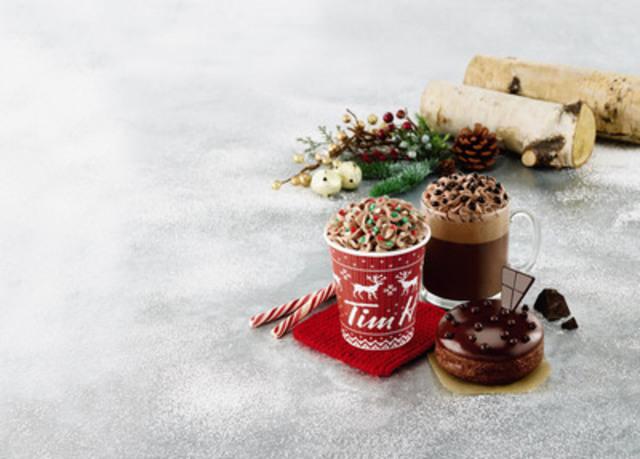 Tim Hortons Christmas Ornaments 2019 Tis the season for all things festive at Tim Hortons