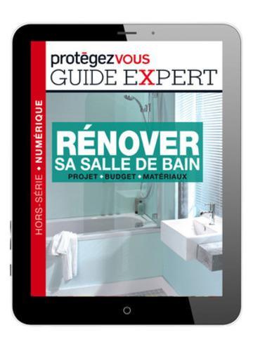 Prot gez vous pr sente le guide expert r nover sa salle for Renover sa salle de bain