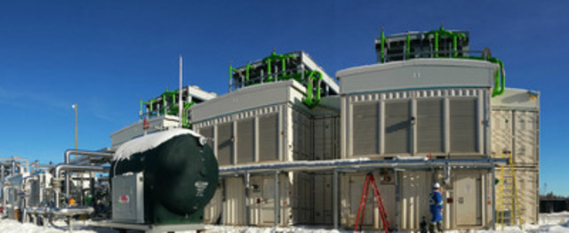 genalta power and baytex energy announce activation of