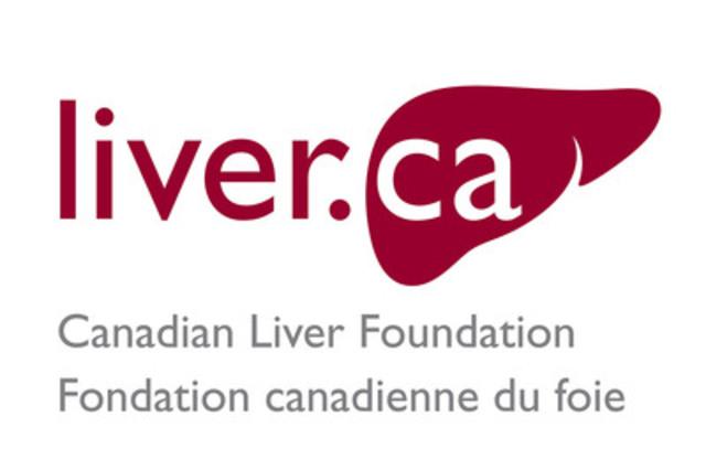 Image result for Canadian Liver Foundation logo