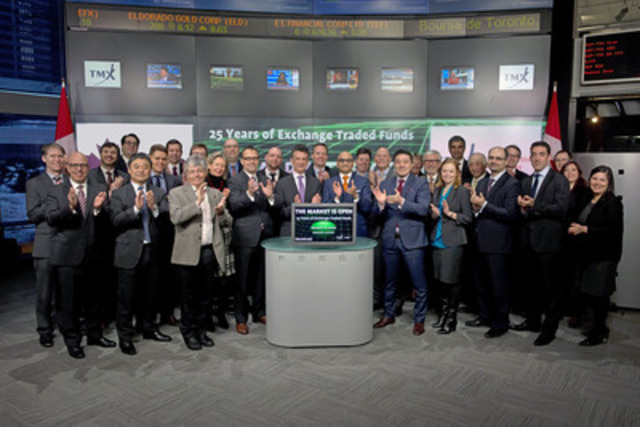 Toronto Stock Exchange News Releases And More Earnest