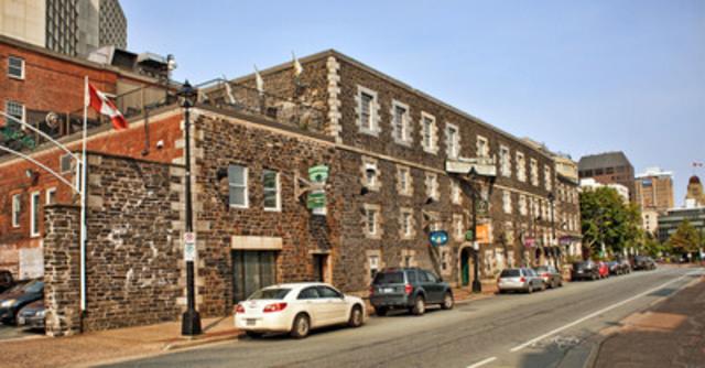 Killam Properties Inc Halifax Ns