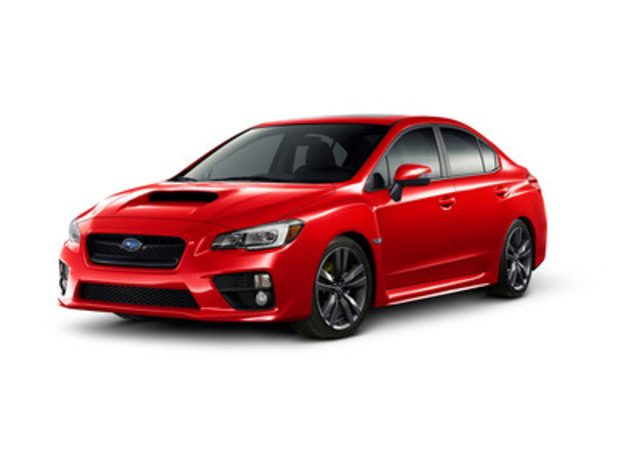 2016 Subaru Wrx Red | 200+ Interior and Exterior Images